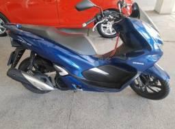 PCX 150 Azul