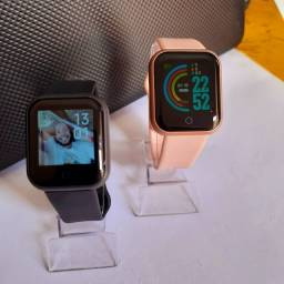 Smartwatch y68 fitpro