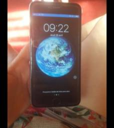 Troco iPhone 6 Plus 64GB ( leia o anúncio )