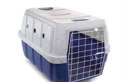 Caixa de transporte para cães e gatos N3