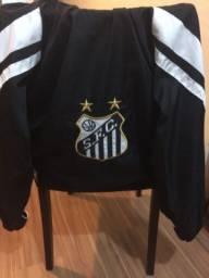 Vendo ou troco Agasalho do Santos FC