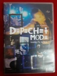 DVD origMode Touring The Angel bom estado