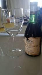 Vinho Branco Château Duvalier 430ml