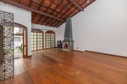 Casa à venda com 5 dormitórios em Chácara das pedras, Porto alegre cod:BL4146