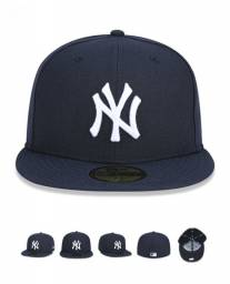 Boné New York Yankees Azul Marinho - 59FIFTY MLB