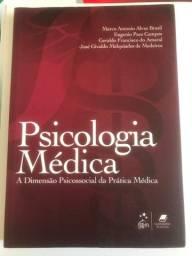 Psicologia Médica- A Dimensão psicossocial da prática médica