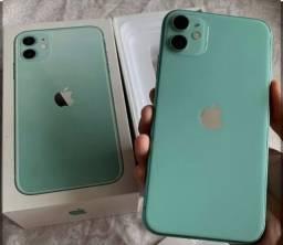 iPhone 11 vendo ou troco
