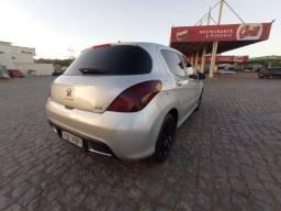 Peugeot 308 2013 1.6 de Único Dono Ipva 2021 Pago !!