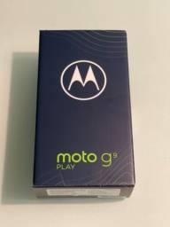 Moto g9 play Promoção dias das mães Moto G9 Lacrado