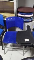 Cadeira escolar pra canhoto
