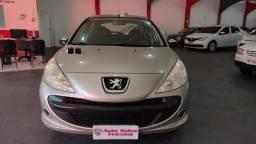 Peugeot 2007 1.4 completo xrs
