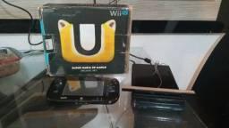 Nintendo Wii U deluxe destravado