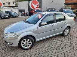 Fiat Siena 1.6 MPI Essence - Impecável, conservado e preço acessível!