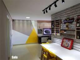 Apartamento à venda com 3 dormitórios em Aldeota, Fortaleza cod:31-IM507233