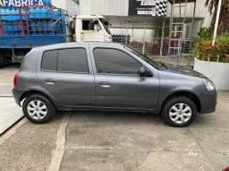 Renault clio completo quitado e bem conservado 2014/2014