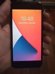 Iphone 8 64gb seminovo pra sair rápido