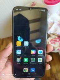 Troco xiaomi redmi note 8 por iPhone 6,6s,7,7s