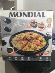 Grill Redondo Mondial Cook & Grill 40 G-03