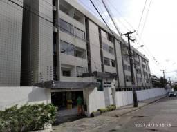 Apartamento para alugar com 2 dormitórios em Aeroclube, Joao pessoa cod:L241