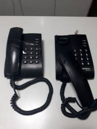 Aparelhos  telefônico  Intelbrás