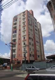 Edifício Guanabara, alugo apartamento de 2/4, 1º andar, bairro do Marco, Belém/PA