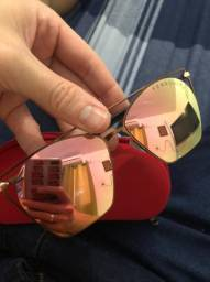 Óculos ferrovia feminino original!
