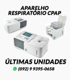 CPAP APARELHO RESPIRATÓRIO A Pronta Entrega!!