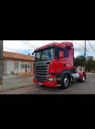 Caminhão/ Scania/ R-440