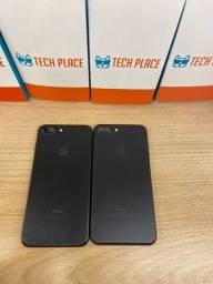 Apple iPhone 7 PLUS 32gb Prata, Gold, Preto|| Loja física na Savassi! //Seminovo