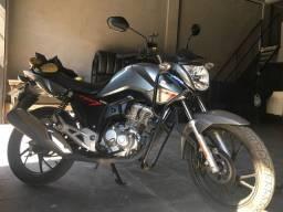 Fan 160cc 2020