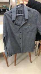 Camisas social