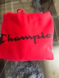 Blusão com Capuz Champion Original