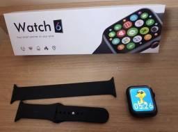 Relógio Smart Watch Iwo X16 Série 6 ( Entrega Grátis )