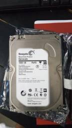 HD Seagate Barracuda 1 TB