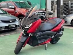 Yamaha XMAX 2021 250cc ABS ( Financio e Aceito trocas )