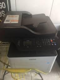 Impressora Samsung color