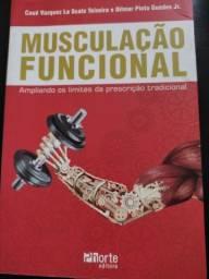 Musculação funcional- educação física livro Cauê La Scala