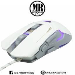 Mouse Gamer Infokit X - Soldado Gm-720 USB  (entregamos).