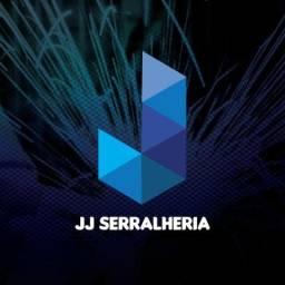 Serralheria industrial,comercio e residencias