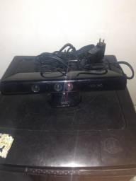 Kinect mais um controle de xbox 360