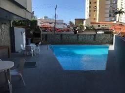 Apartamento no bairro Dionísio Torres