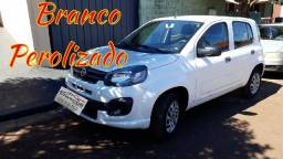 Uno Drive 1.0 17/18 Completo 25000km - 2018