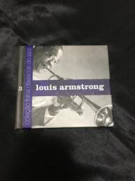 CD Jazz Louis Armstrong