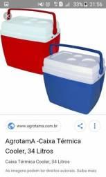 Vendo 2 cooler
