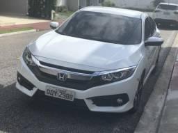 Honda civic x - g10 - 2017
