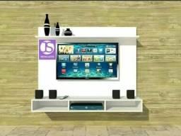 Painel pra TV em mdf em até 43 polegadas com a instalação do painel grátis