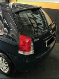 Fiat palio, flex 2009 - 2009