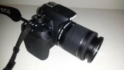 Canon 700d - Em ótimo estado