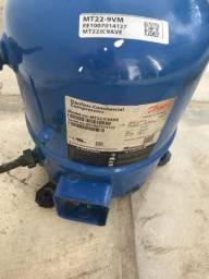 Compressor MT22