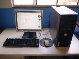 Cpu Dell Optiplex 745 Intel Core 2 Duo 2gb Memoria Hd 160